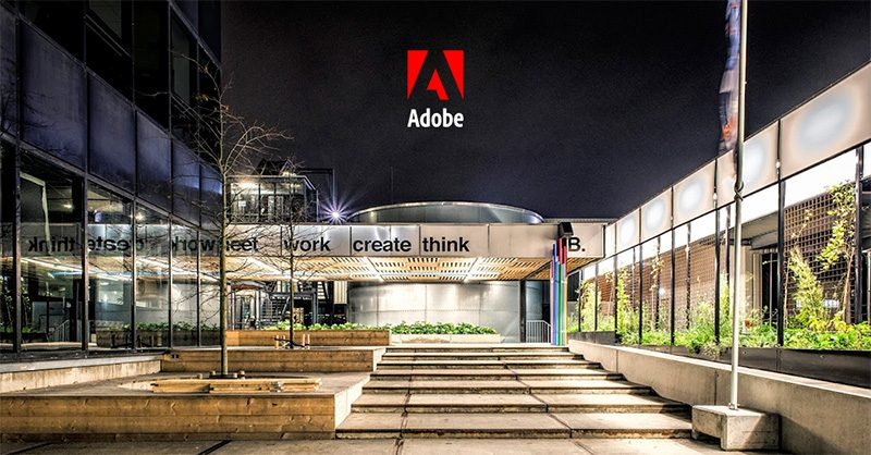 Adobe Creative Meetup – Amsterdam