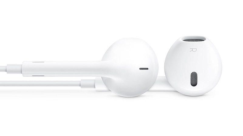 Draadloze EarPods Van Apple