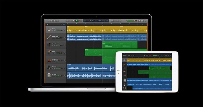 GarageBand-update Brengt Ode Aan Chinese Muziek