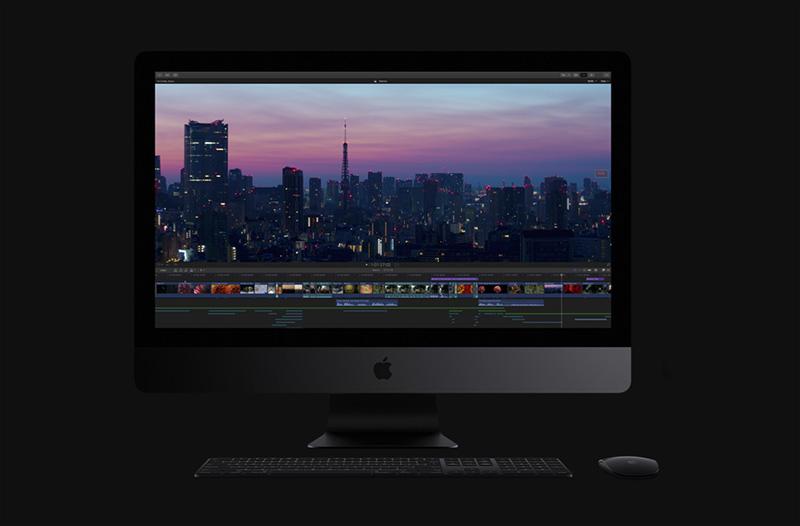 IMac Pro, De Krachtigste Mac Aller Tijden