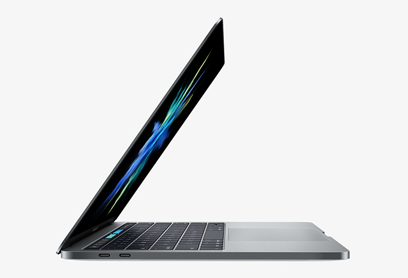 Apple Onthult Baanbrekende Nieuwe MacBook Pro