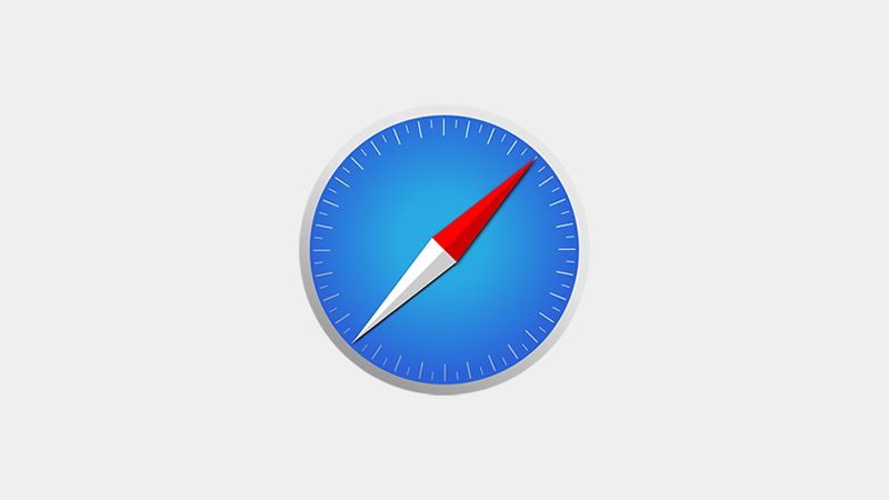 Bug In Safari-browser