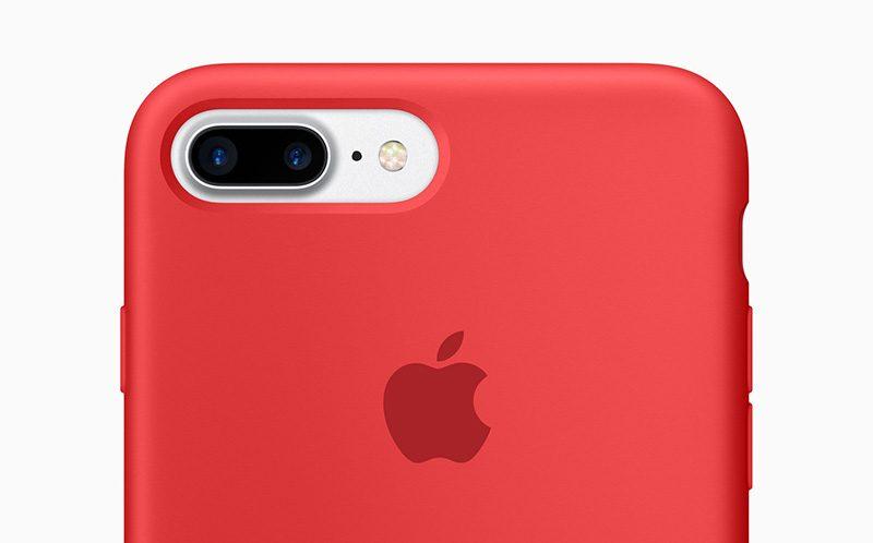 Apple Biedt Samen Met (RED) De Strijd Tegen Aids Aan