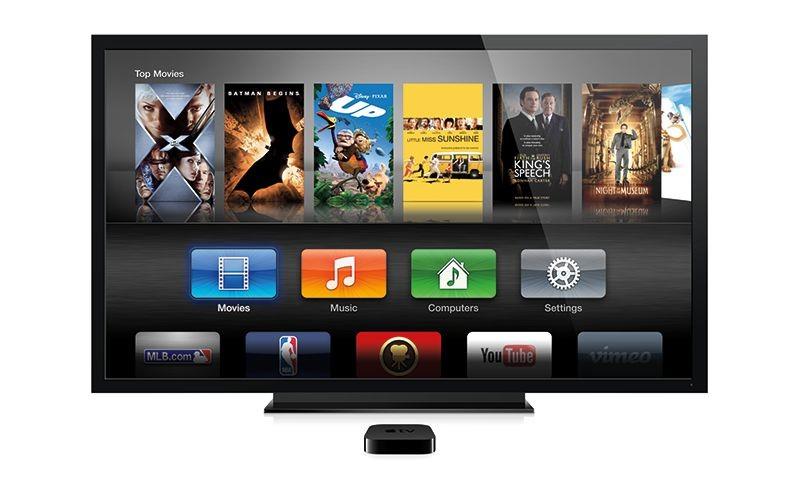 Nieuwe Leidinggevende Voor Apple TV