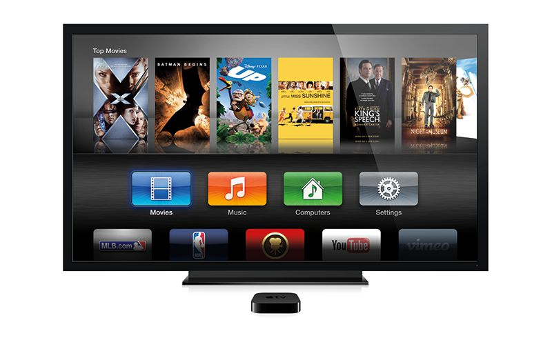 Apple Komt Met Eigen Tv-series En Films