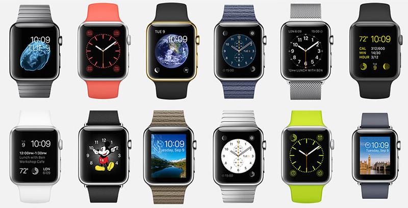 Apple Watch Vanaf 24 April Verkrijgbaar In Negen Landen
