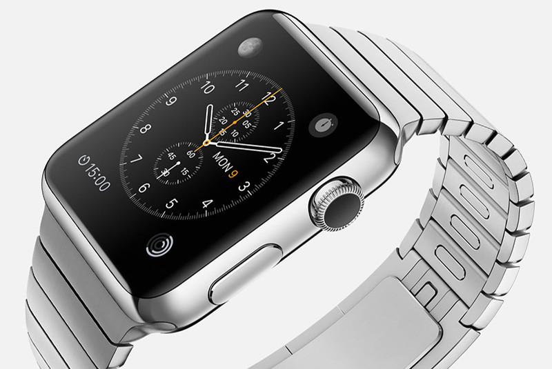 Apple Watch 2 Vooral Intern Vernieuwend