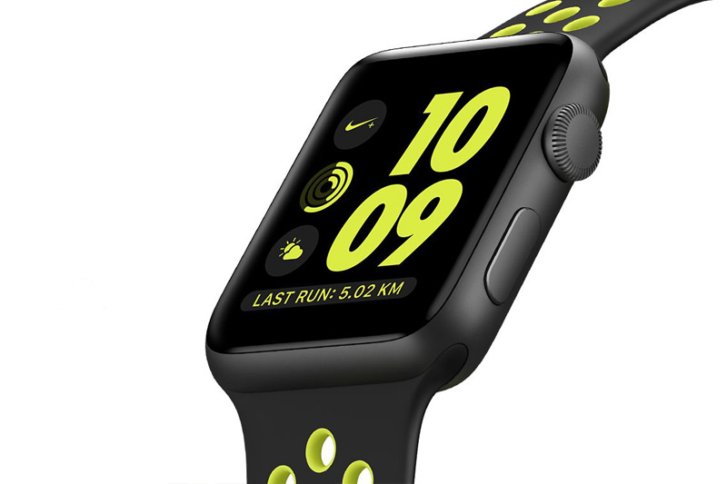 Apple Watch Nike+ Vanaf 28 Oktober Verkrijgbaar