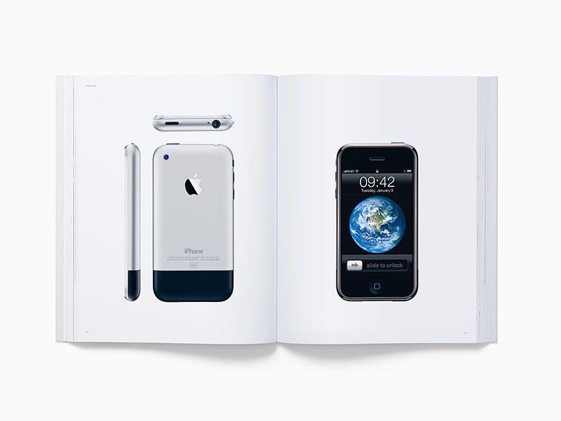 Fotoboek Onthult De Geschiedenis Van Design Bij Apple