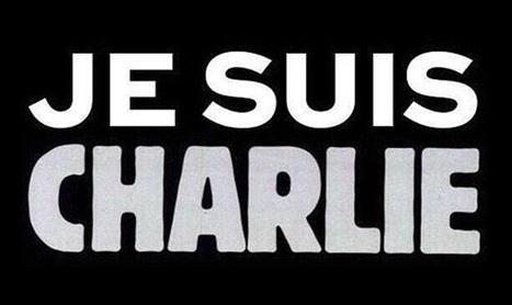 Apple Betuigt Steun Aan Charlie Hebdo