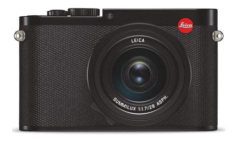 Leica Introduceert De Leica Q