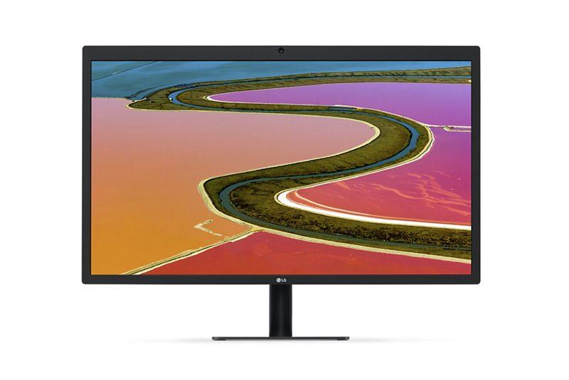 Problemen Met De LG UltraFine 5K-display