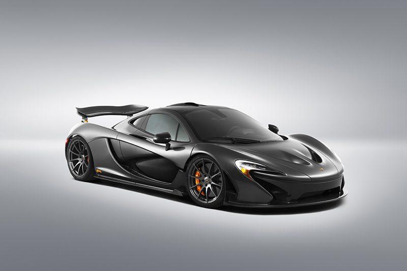 Apple Overweegt Overname McLaren