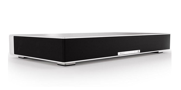 Review: Raumfeld Sounddeck