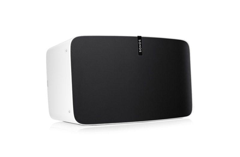 Apple Gaat Samenwerking Aan Met Sonos