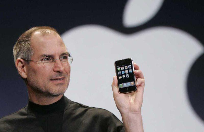 De IPhone Bestaat 10 Jaar