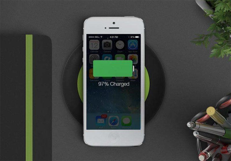 Apple Sluit Zich Aan Bij Het Wireless Power Consortium