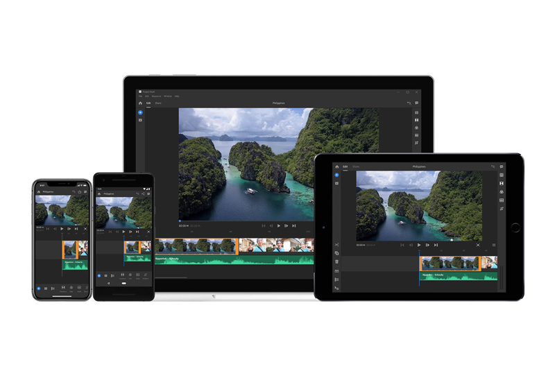 Adobe Kondigt Grote Updates Aan In Creative Cloud
