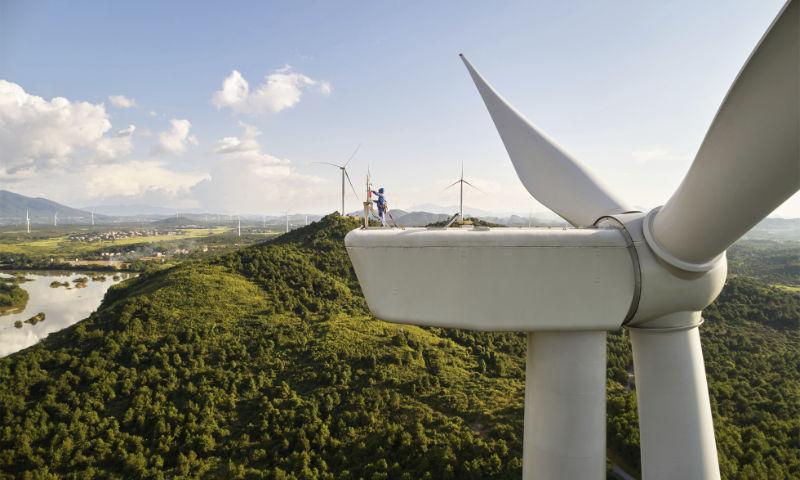 Apple Streeft Naar 100% CO2-neutraal