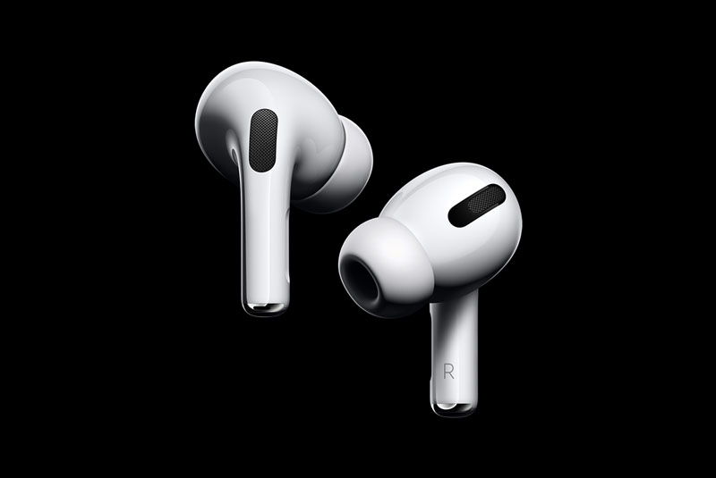 Apple Onthult Nieuwe AirPods Pro