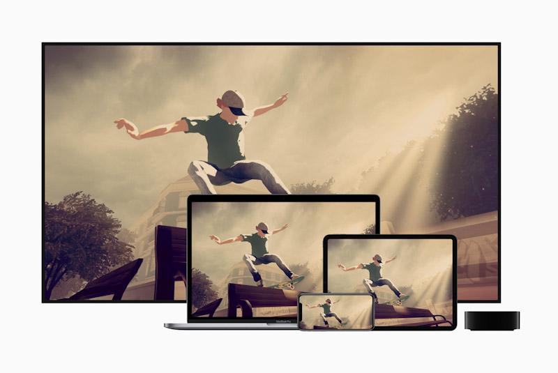 Apple Arcade Nodigt Je Uit Om Exceptioneel Te Spelen