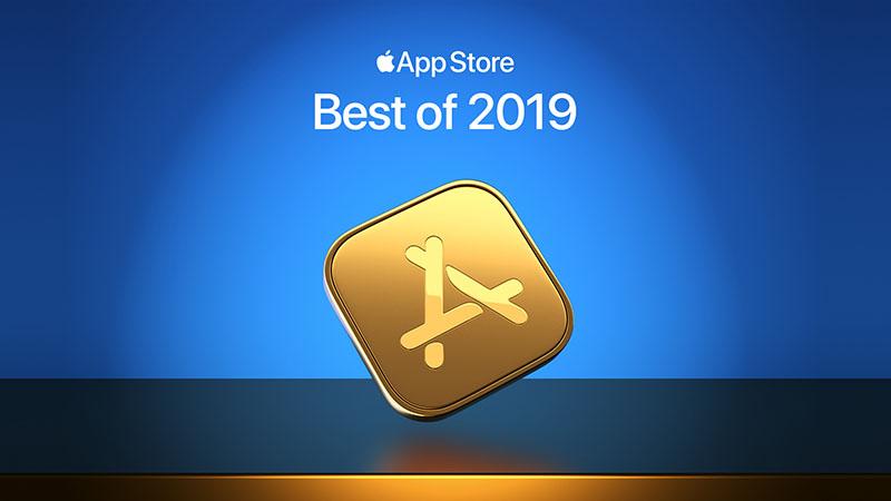 Apple Selecteert Beste Apps En Games Van 2019