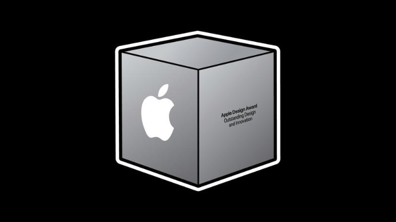 Acht Ontwikkelaars Ontvangen Een Apple Design Award
