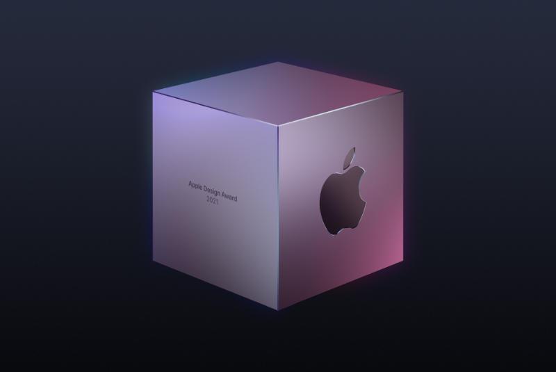 Winnaars Van De Apple Design Awards 2021