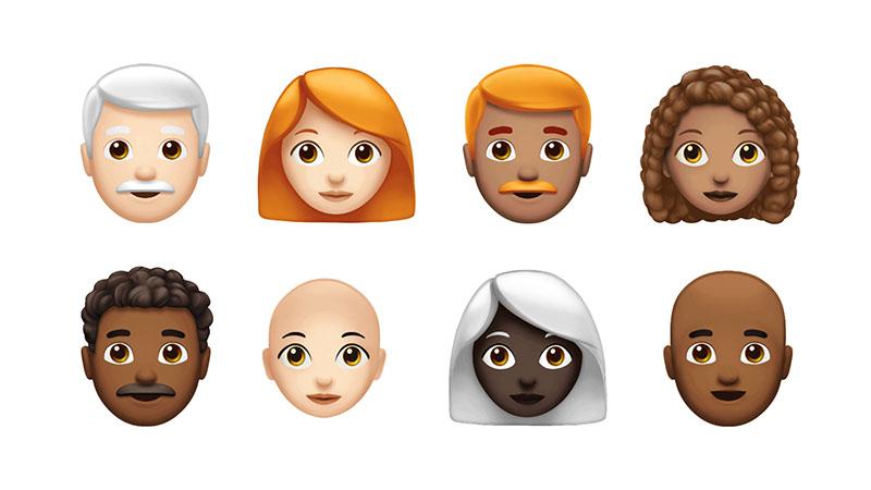 Ruim 70 Nieuwe Emoji In IOS 12.1