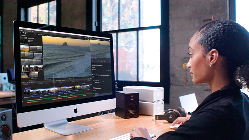 Final Cut Pro X Nu Met Workflowextensies Van Derden