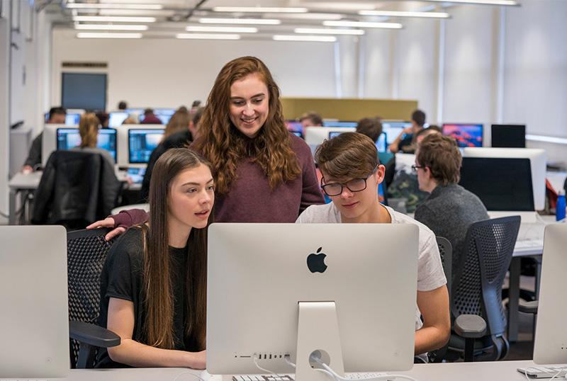 Opleiding Programmeren Van Apple In Studieaanbod