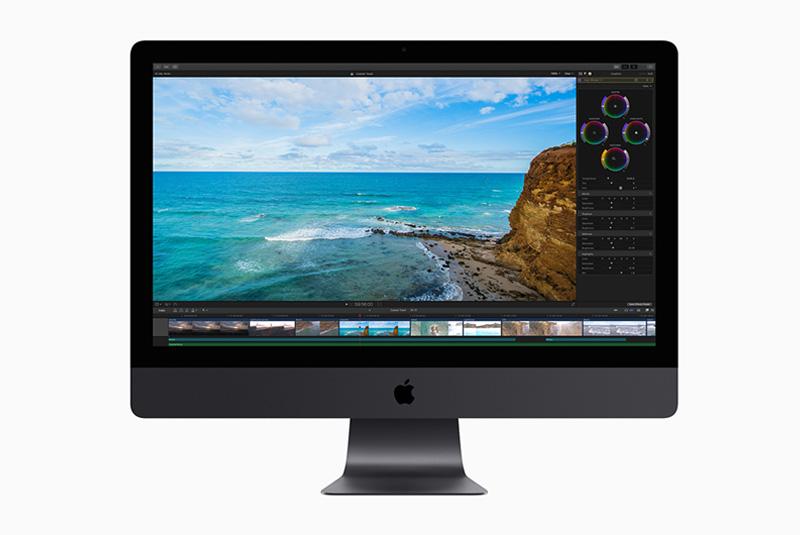 Apple Kondigt MacOS Mojave Aan
