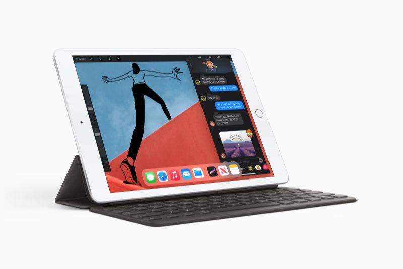 Apple Introduceert IPad Van De Achtste Generatie