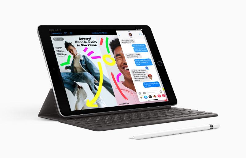Apple Introduceert Nieuwe IPad