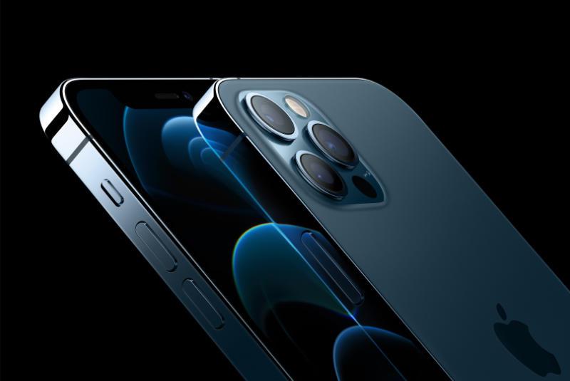 Apple Introduceert IPhone 12 Pro En IPhone 12 Pro Max