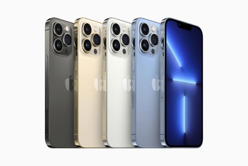 Apple Onthult IPhone13Pro En IPhone13 ProMax