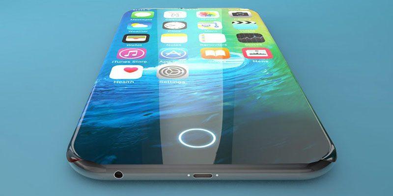 Mogelijke Vertraging Van De IPhone 8
