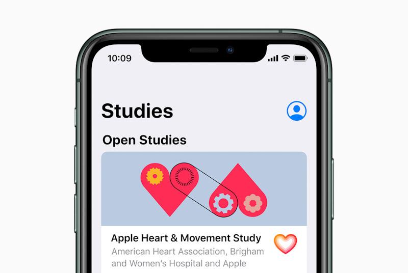 Apple Kondigt Baanbrekende Gezondheidsonderzoeken Aan