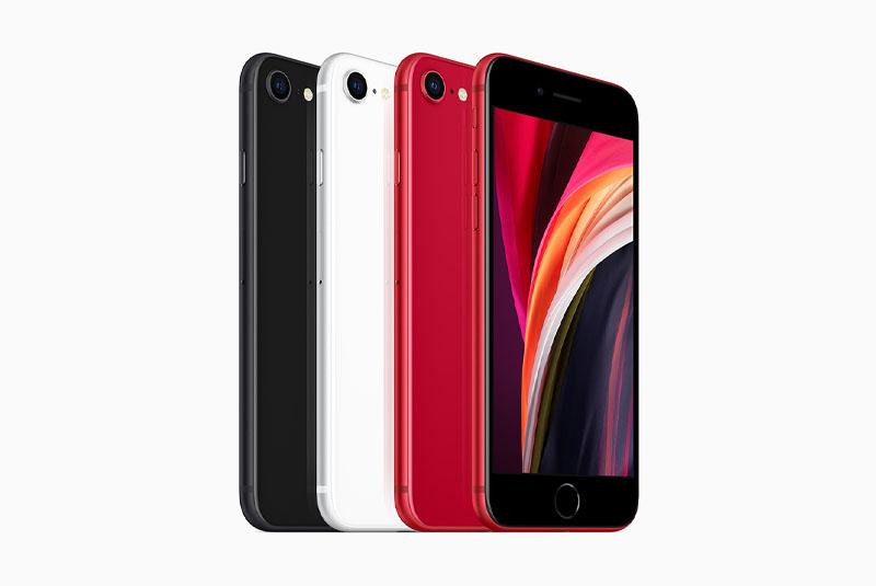 Apple Introduceert Nieuwe IPhone SE