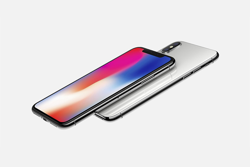Apple Stopt Met De IPhone X