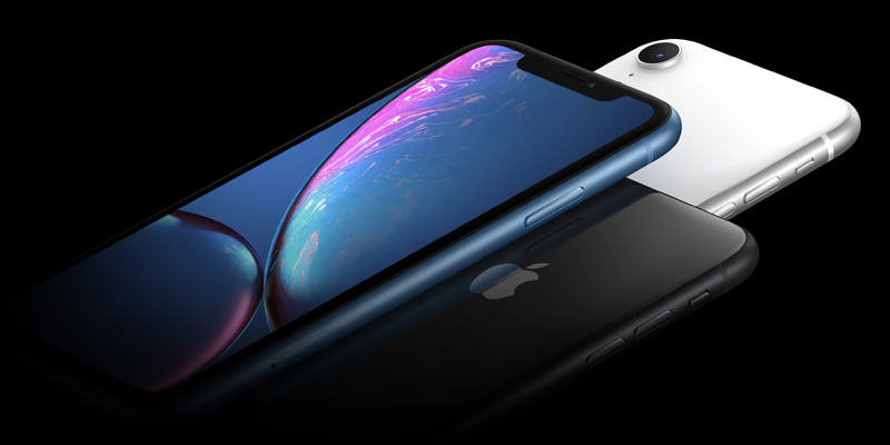 Apple Verlaagt IPhone-productie