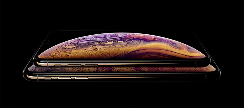 Apple Introduceert De IPhone Xs En IPhone Xs Max