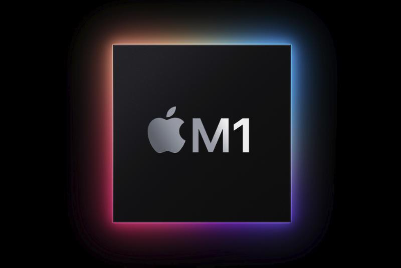 Apple Presenteert M1
