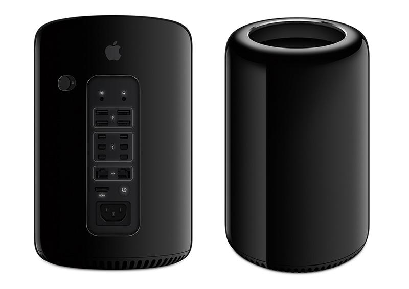 Aankondiging Mac Pro Op De WWDC 2018?