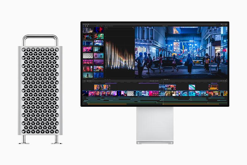 Vernieuwde Mac Pro En Pro Display XDR