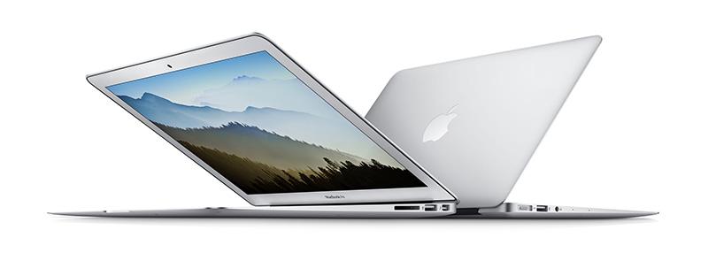 Goedkopere MacBook Air Op Komst