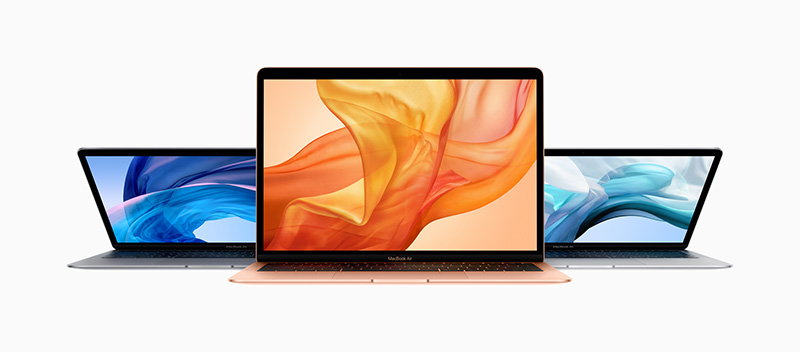 De Nieuwe MacBook Air Is Gelanceerd