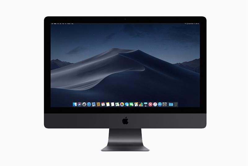 MacOS Mojave Is Nu Te Downloaden