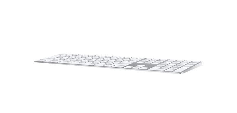 Magic Keyboard Met Numeriek Toetsenblok