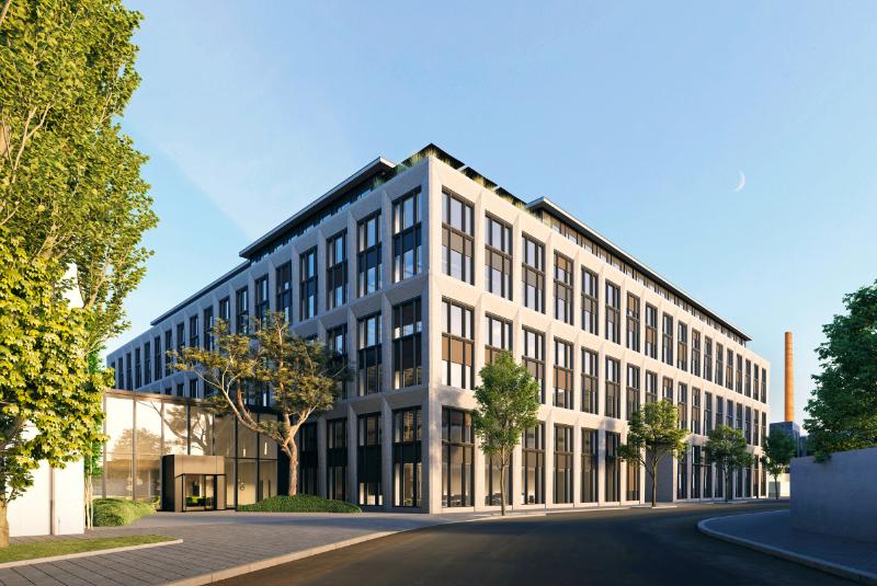 Apple Vestigt European Silicon Design Center In München